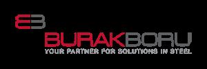 Burak Boru Logo